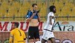 Serie A 19-20, le immagini di Parma-Inter