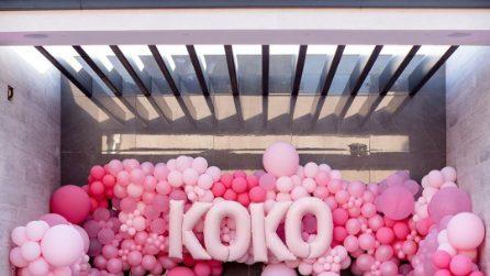 Khloe Kardashian, la festa di compleanno ai tempi del Coronavirus