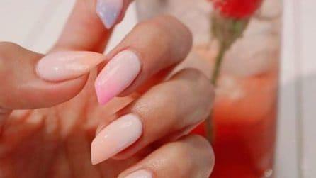 Lipstick Nails