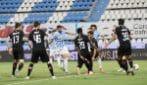 Serie A 19-20, le immagini di Spal-Milan