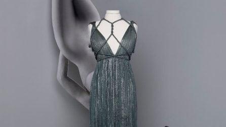 Dior collezione Haute Couture Autunno/Inverno 2020-21