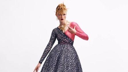 Chanel collezione Haute Couture Autunno/Inverno 2020-21