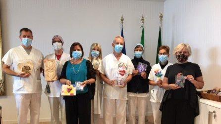 Bergamo, per la prima volta il reparto di terapia intensiva è senza pazienti con covid-19