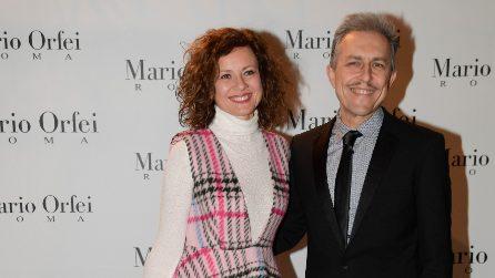 Le foto di Antonella Elia e Fabiano Petricone