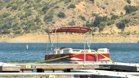 Morte Naya Rivera, continuano le ricerche del corpo nel lago Piru