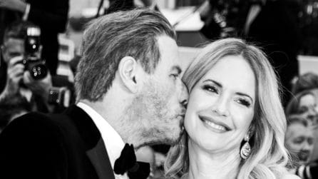 Le foto di Kelly Preston e John Travolta