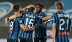 L'Atalanta batte 6-2 il Brescia: tripletta di Pasalic e prodezza di Malinovskyi