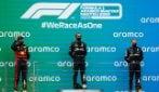 Formula 1, le immagini del Gran Premio d'Ungheria