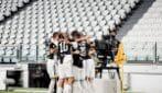 Segnano i bomber: Ronaldo e Immobile. Juve-Lazio 2-1