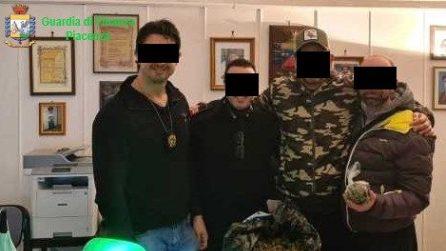 Torture in caserma e spaccio di droga a Piacenza, 6 carabinieri in manette