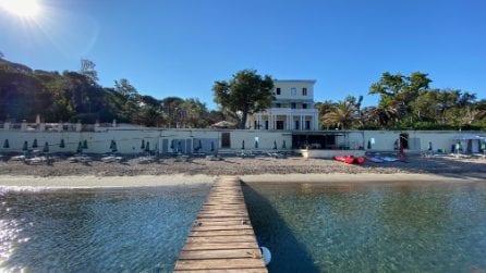 Villa Ottone, da residenza ottocentesca a hotel di lusso e raffinatezza