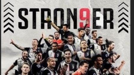 Juventus campione d'Italia 2020, i famosi che tifano per il team bianconero