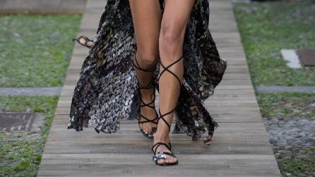Scarpe di moda: 6 modelli di tendenza per l'estate 2020