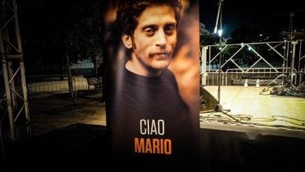 Giustizia e verità per Mario Paciolla, a Napoli commemorazione per il cooperante morto in Colombia