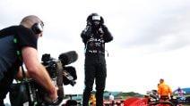 Formula 1, le immagini del Gran Premio di Gran Bretagna