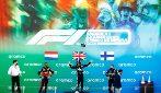 Formula 1, le immagini del Gran Premio di Spagna