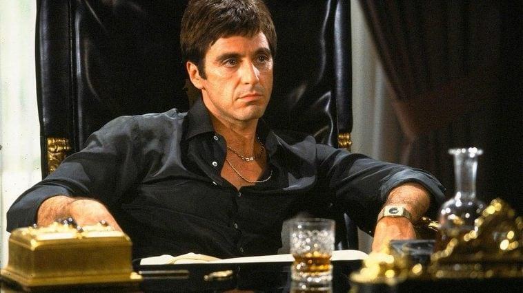 Scarface, il classico di Brian De Palma con Al Pacino, sarà rifatto da Luca Guadagnino
