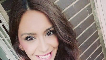 Le foto di Ilaria Turi, ex concorrente del Grande Fratello 4
