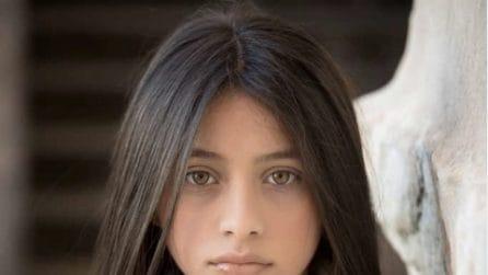 """Le foto di Ludovica Nasti, protagonista della serie """"L'amica geniale"""""""