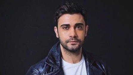 Le foto di Melih Selçuk, l'attore che interpreta Refik nella serie Come sorelle