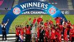 Il Bayern Monaco ha vinto la Champions League, in finale 1-0 al Psg