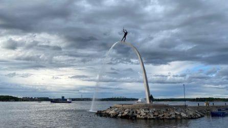 Hotel J, un'avventura nell'arcipelago di Stoccolma