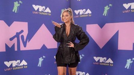 Mtv VMA's 2020, tutti i look delle star