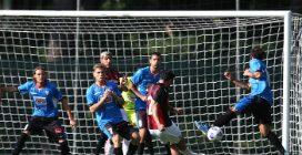 Milan-Novara 4-2, le foto dell'amichevole