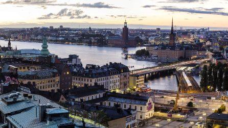 Guida fotografica di Stoccolma in 5 indirizzi da non perdere