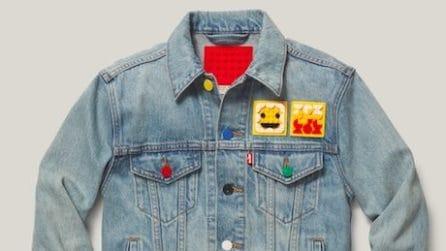 Levi's x Lego, la collezione di jeans personalizzabili con le costruzioni