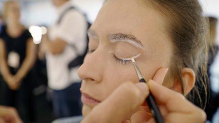 L'eyeliner dell'autunno 2020
