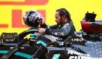 Formula 1, le immagini del Gp del Mugello
