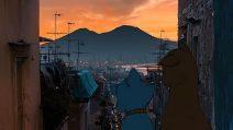 Cosa farebbero i personaggi Disney se visitassero Napoli