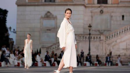 Laura Biagiotti collezione Primavera/Estate 2021