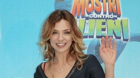 La trasformazione di Myriam Catania