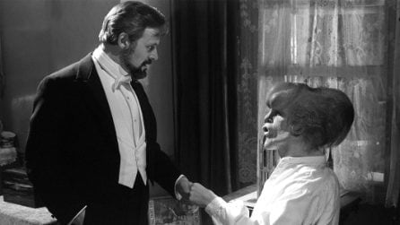 Le foto di scena di The Elephant Man di David Lynch