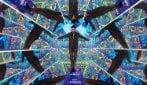 È Tempo per Mika: un caleidoscopio di colori e allegria per i fazzoletti in Limited Edition