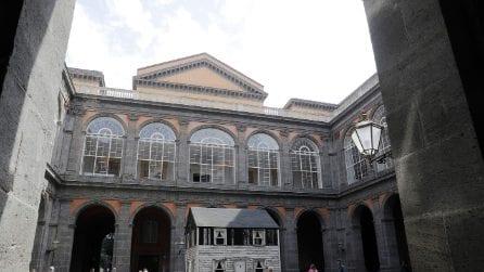 La casa di Rosa Parks in mostra nel cortile del Palazzo Reale di Napoli fino al 6 gennaio 2021