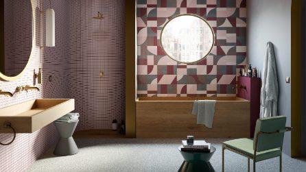 8 modi per arredare il bagno di casa