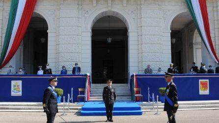 Napoli, il colonnello Vittorio Vicari è il nuovo comandante dell'aeroporto di Capodichino
