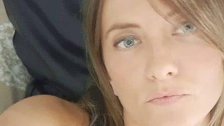 Elisa, la bellissima sorella di Laura Chiatti