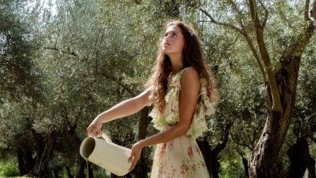Luisa Beccaria collezione Primavera/Estate 2021