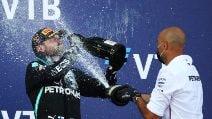 Formula 1, le immagini del Gran Premio di Russia