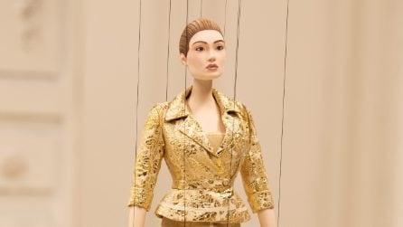 Moschino collezione Primavera/Estate 2021