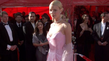 I look da red carpet più belli di Gwyneth Paltrow