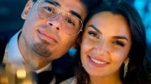Le foto delle nozze di Elettra Lamborghini e Afrojack