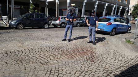 Napoli, 17enne ucciso dalla polizia durante tentativo di rapina