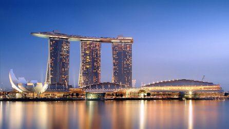 I 10 edifici più iconici del XXI secolo