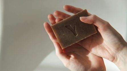 Shampoo solido: i migliori prodotti da provare