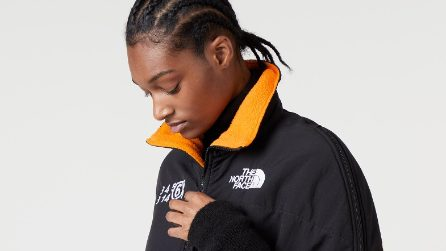 MM6 | The North Face, la collezione di piumini glamour